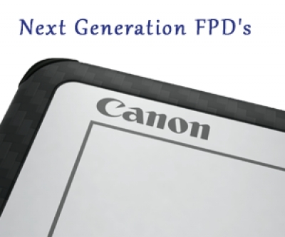 Next Generation FPD's