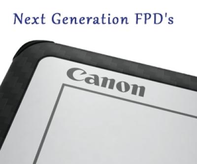Next Generation FPD's
