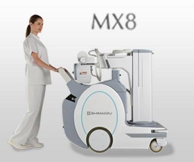 MX8 Release